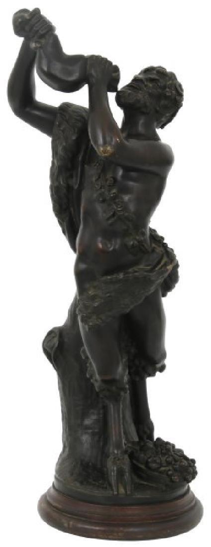 Michel Claude Clodion (France, 1738-1814)