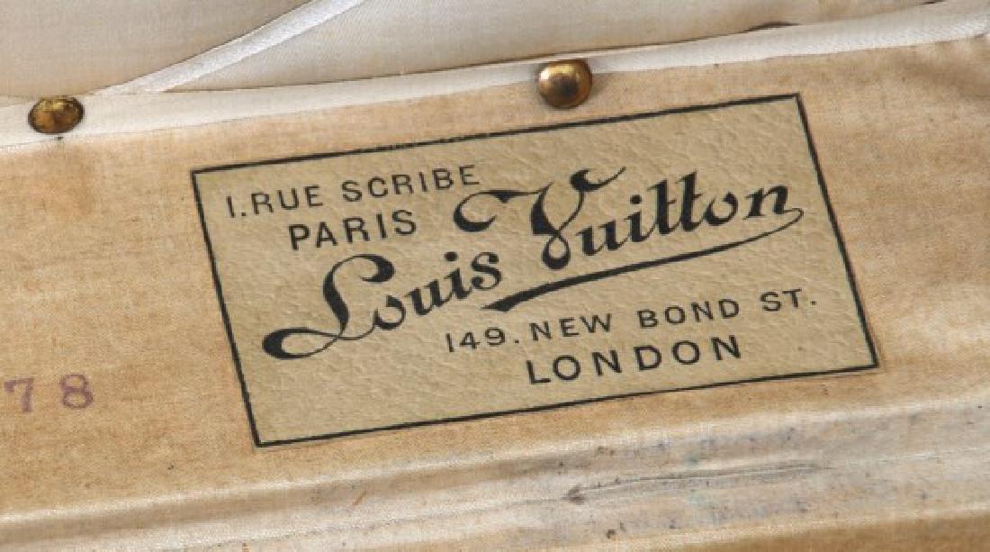 Louis Vuitton Monogram Canvas Trunk - 7