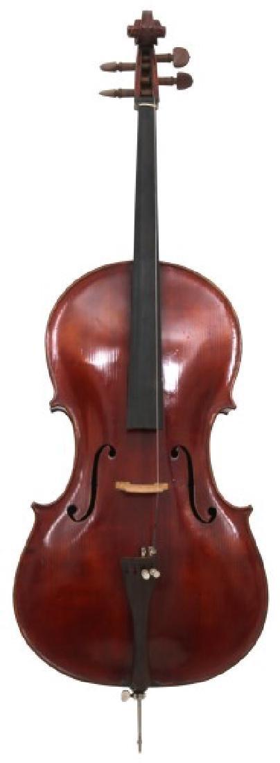 Beautiful Oreste Martini Cello