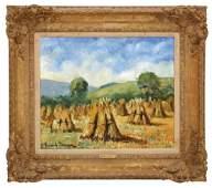 Paul Emile Pissarro (French, 1884-1972)