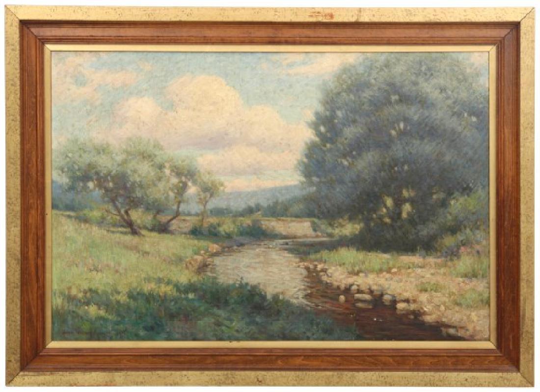 John Willard Raught (American, 1857-1931)