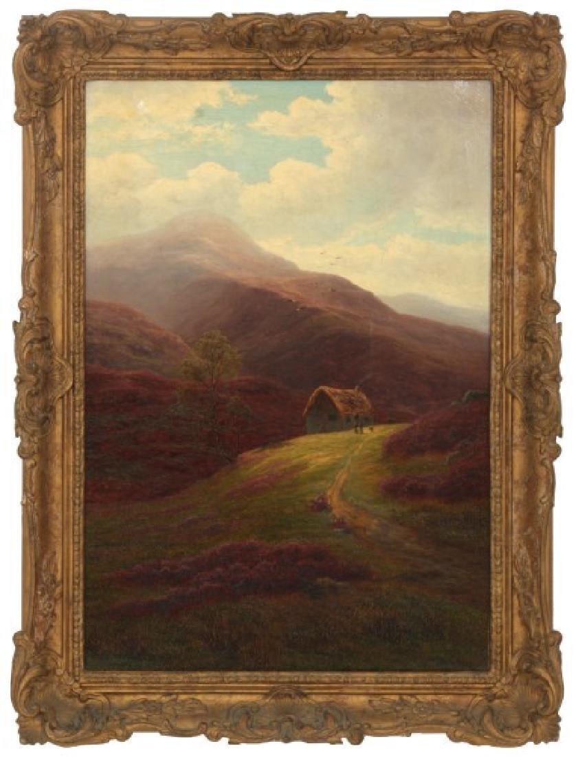 William Mellor (British, 1851-1931)
