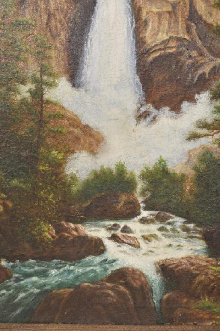 Thomas Hill Jr. (American, 1871-1922) - 2