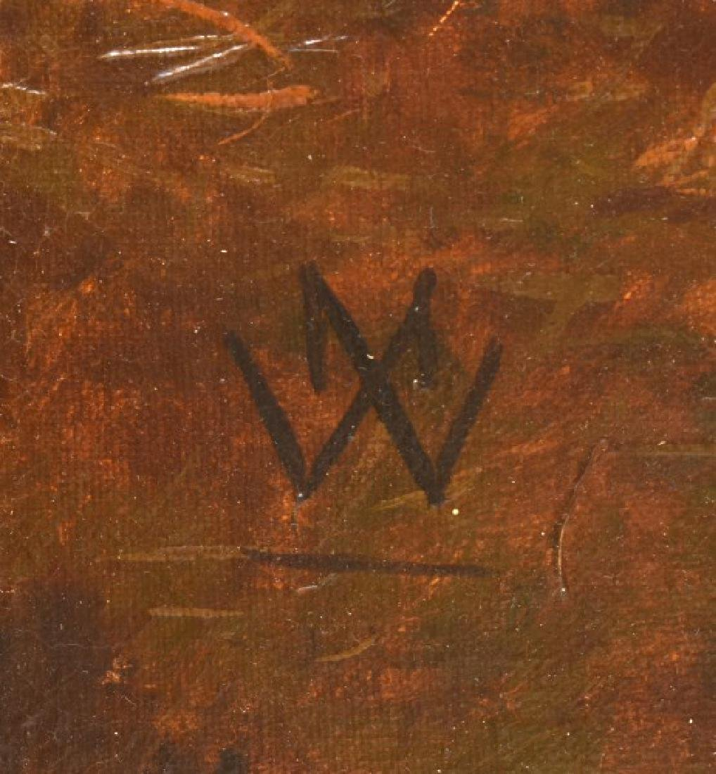 Marcus A. Waterman (American, 1834-1914) - 8