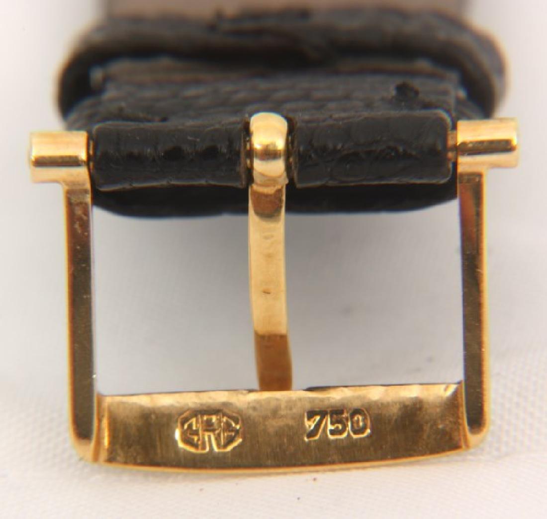 18K Breguet Skeletonized Wristwatch - 10