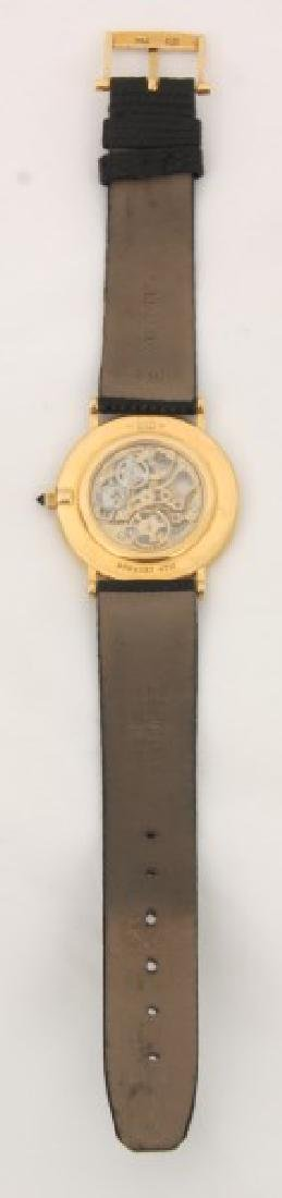 18K Breguet Skeletonized Wristwatch - 3