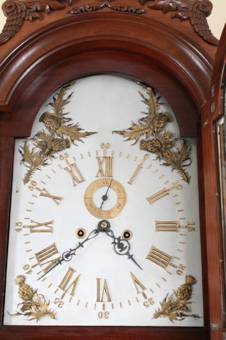 James Doutt Granfather Clock - 2