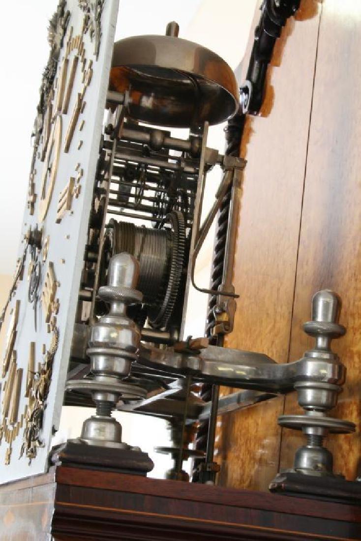 James Doutt Granfather Clock - 4
