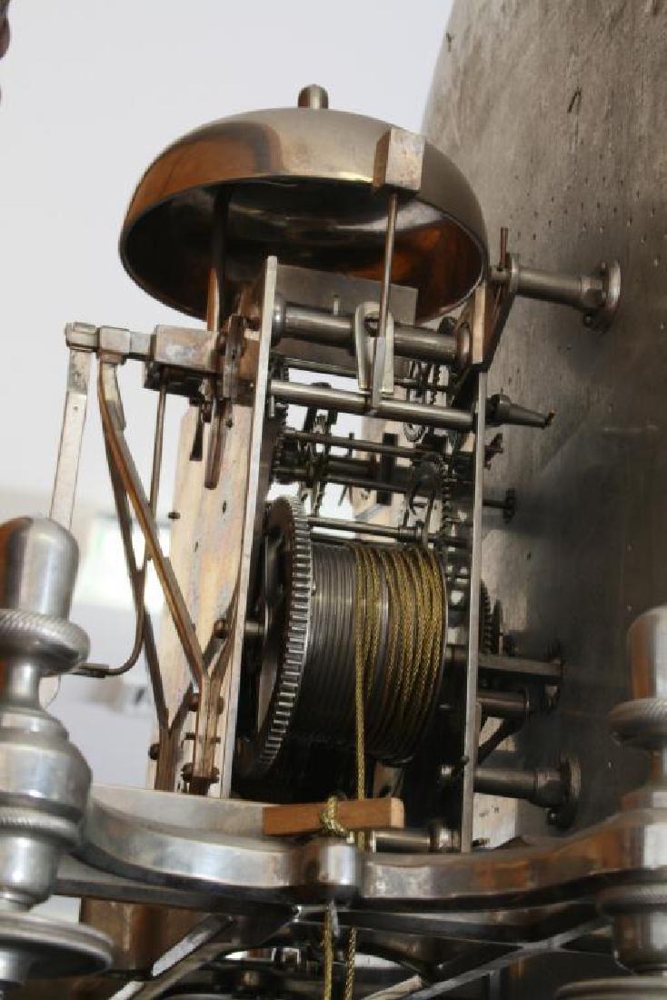 James Doutt Granfather Clock - 5