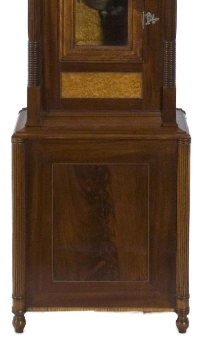 James Doutt Granfather Clock - 7