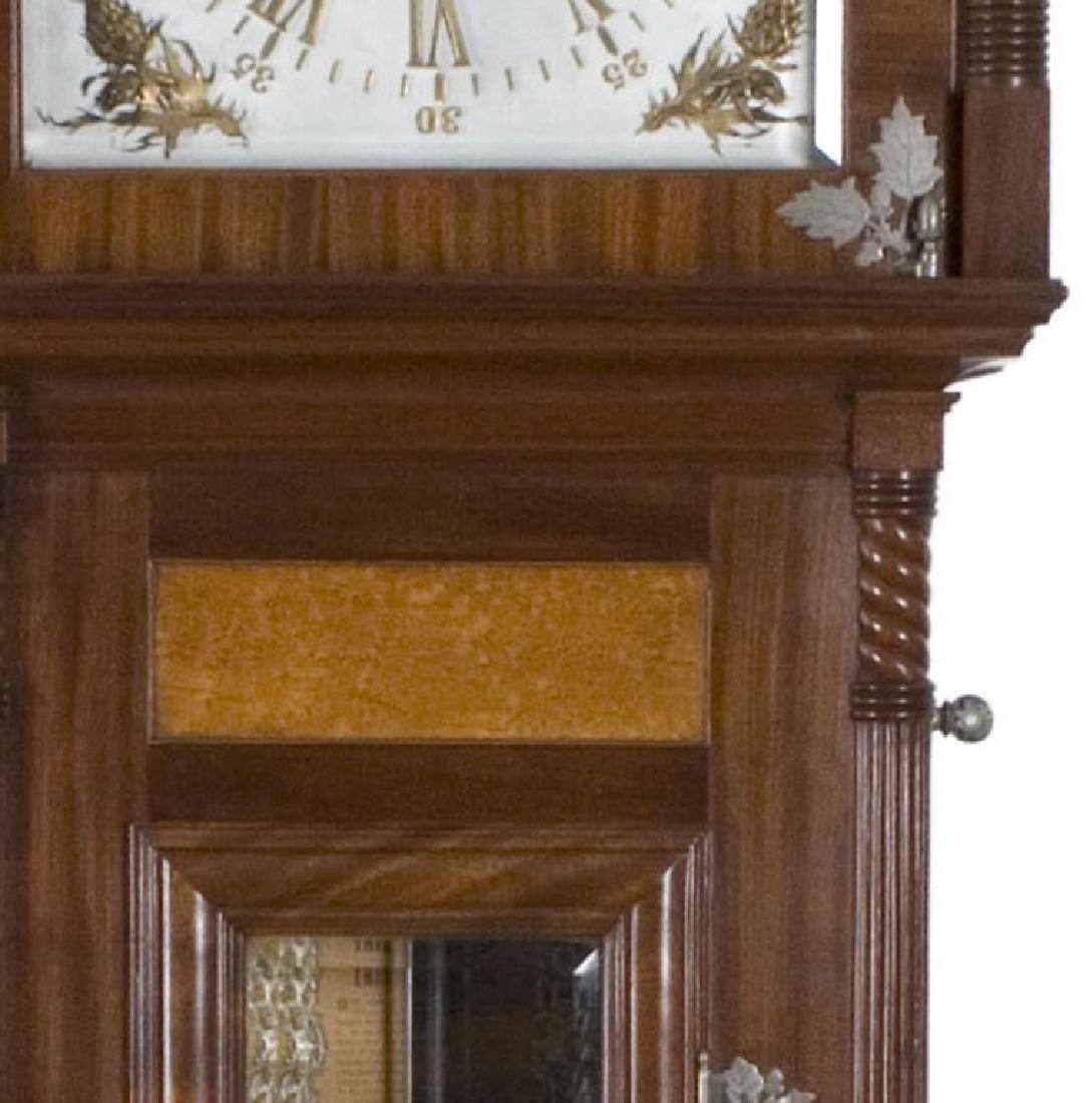 James Doutt Granfather Clock - 8