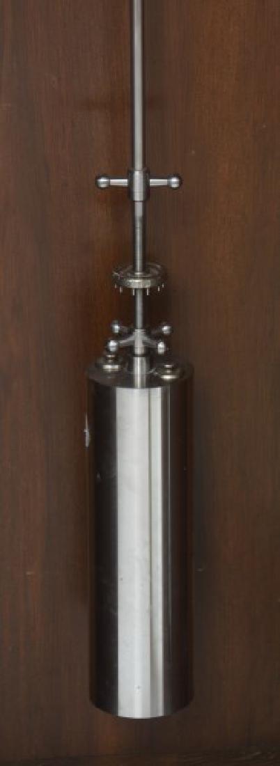 E. Howard No. 74 Gravity Escapement Regulator - 10