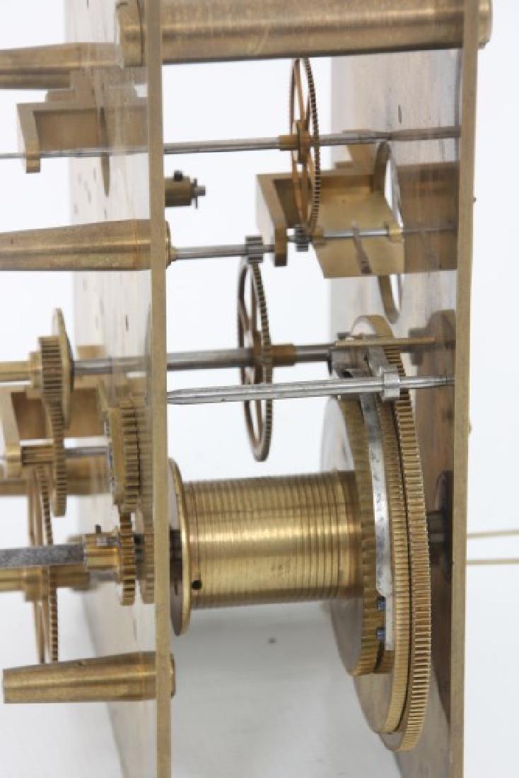 E. Howard No. 74 Gravity Escapement Regulator - 5