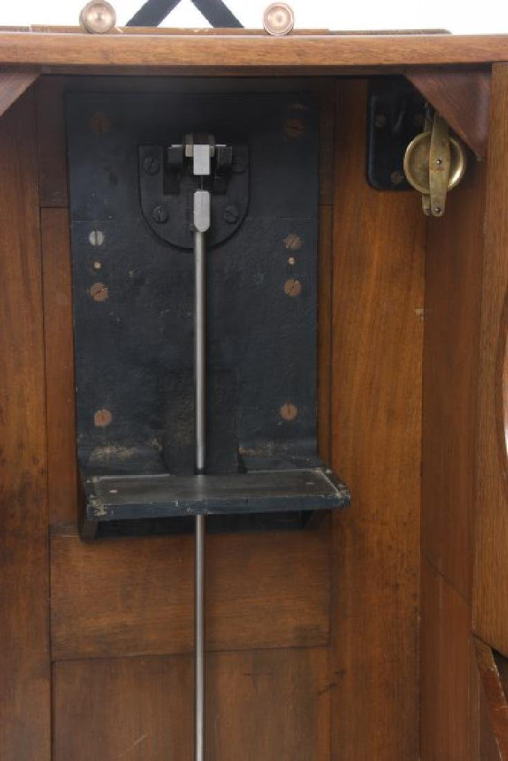 E. Howard No. 74 Gravity Escapement Regulator - 6
