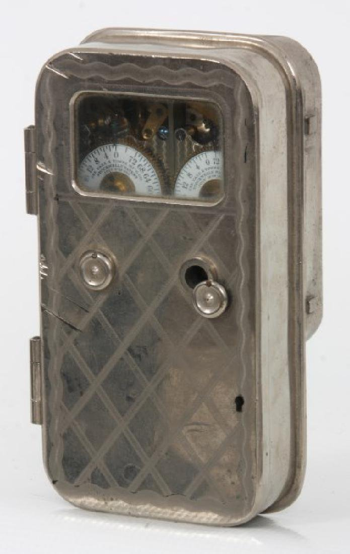 Yale & Towne Bank Vault Time Lock - 5