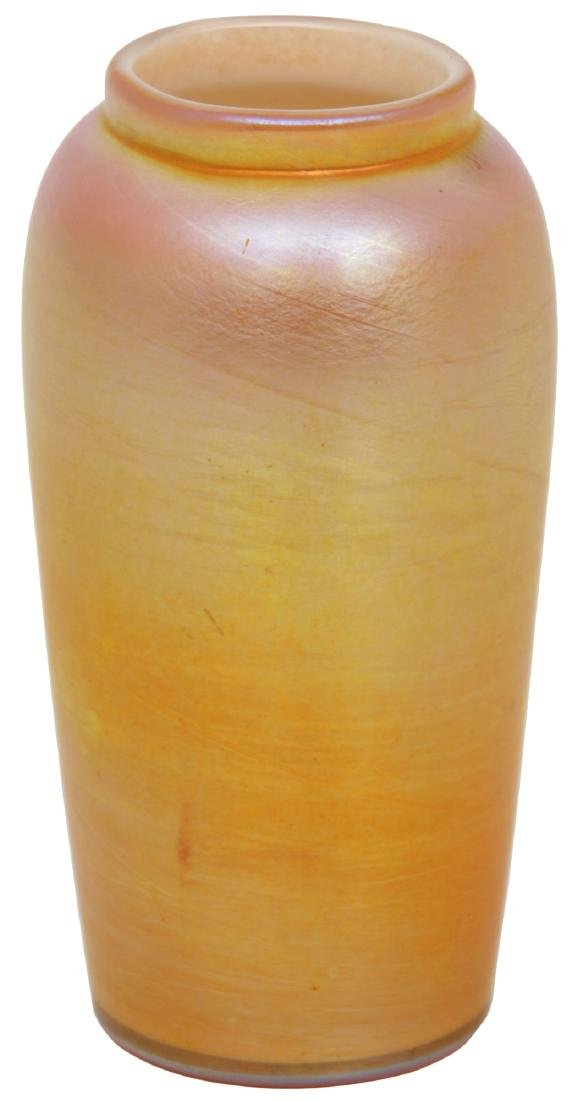 Durand Art Glass Cabinet Vase