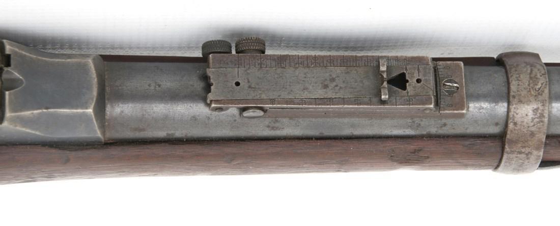 1884 Springfield Trapdoor Rifle - 7