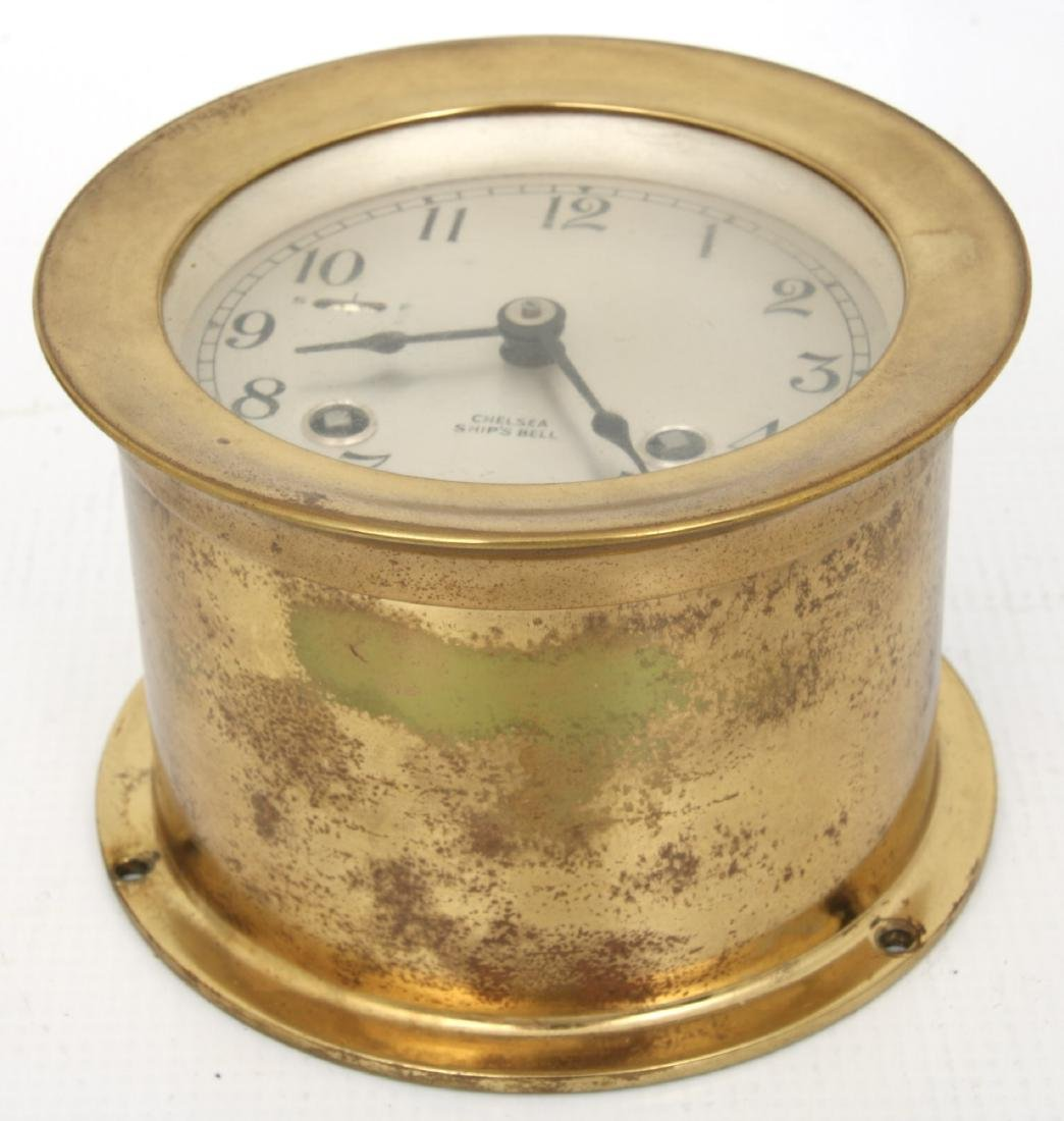 4 Marine Timepieces - 6