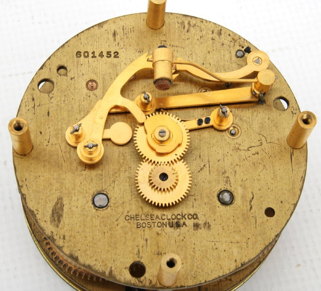 4 Marine Timepieces - 7