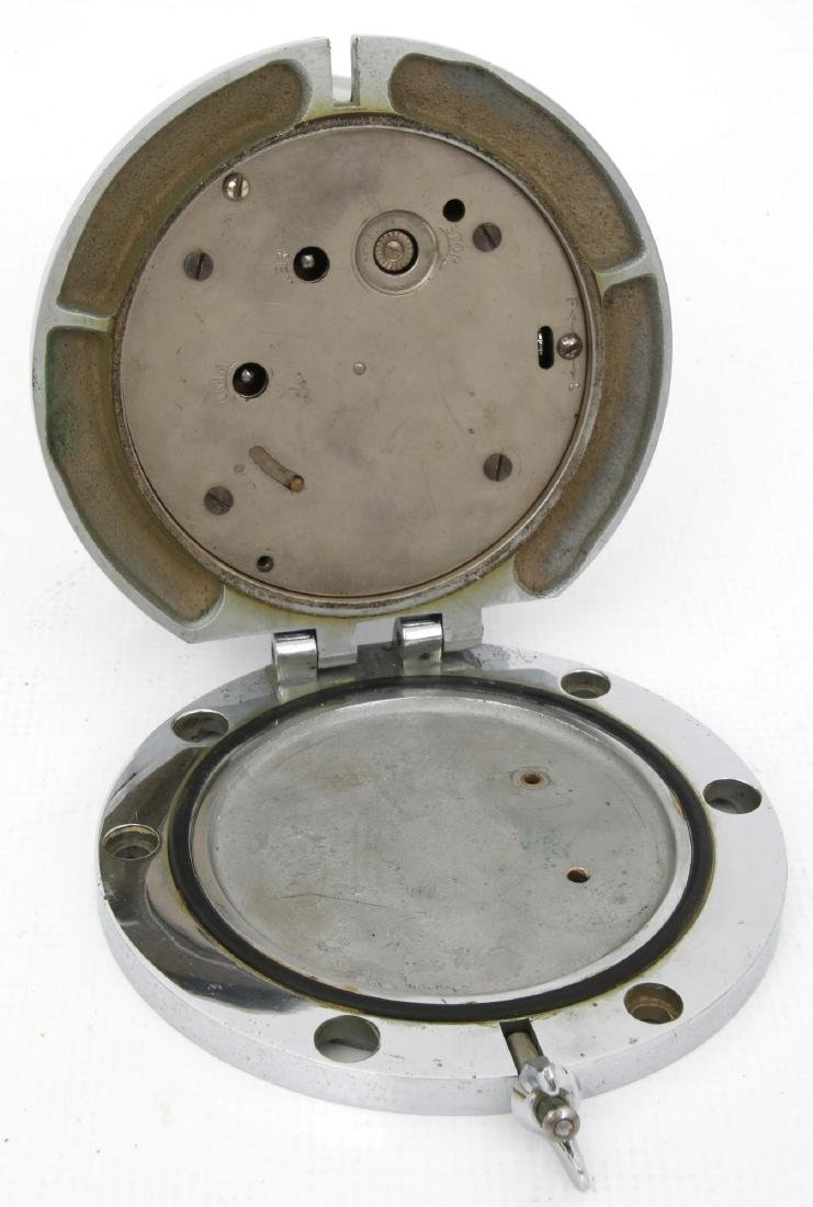 4 Marine Timepieces - 9