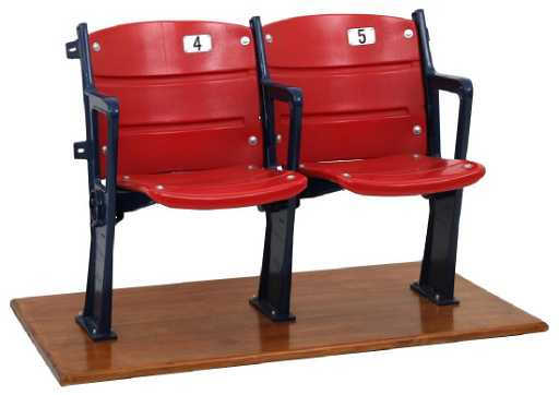 Pr Red Sox Fenway Park Seats