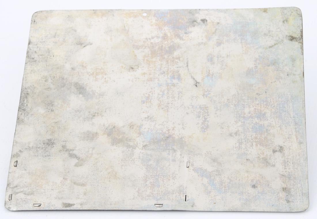 Koken's Tonique de Lux Tin Perpetual Calendar - 5