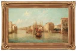 James Salt OC Grand Canal Venice