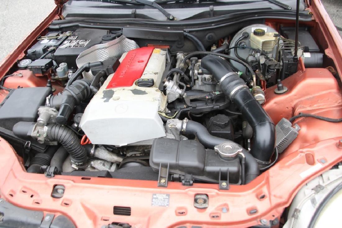 "2000 Mercedes Benz SLK-AMG ""Designo"" - 2"