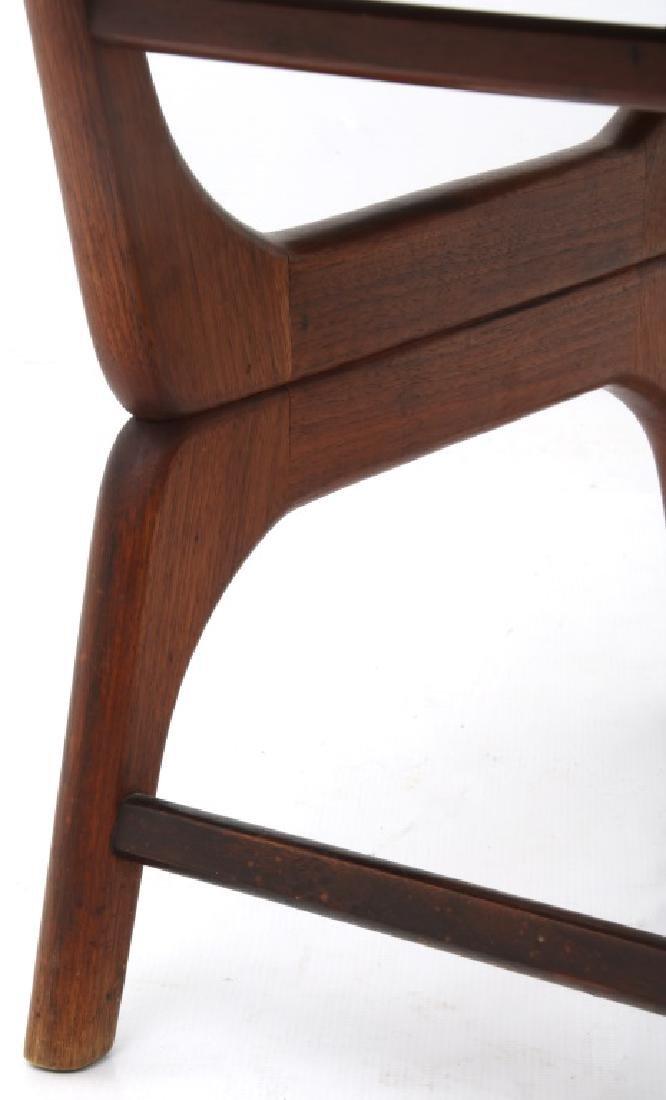 Danish Modern Style Side Table - 9