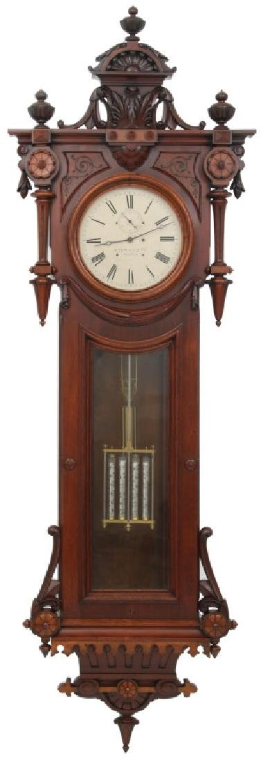 E. Howard & Co. No. 49 Hanging Regulator
