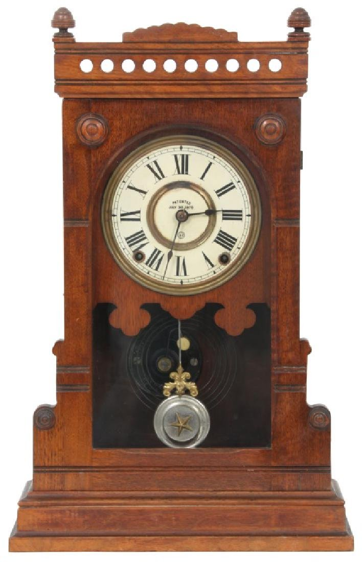 "Seth Thomas City Series Clock ""Boston"""