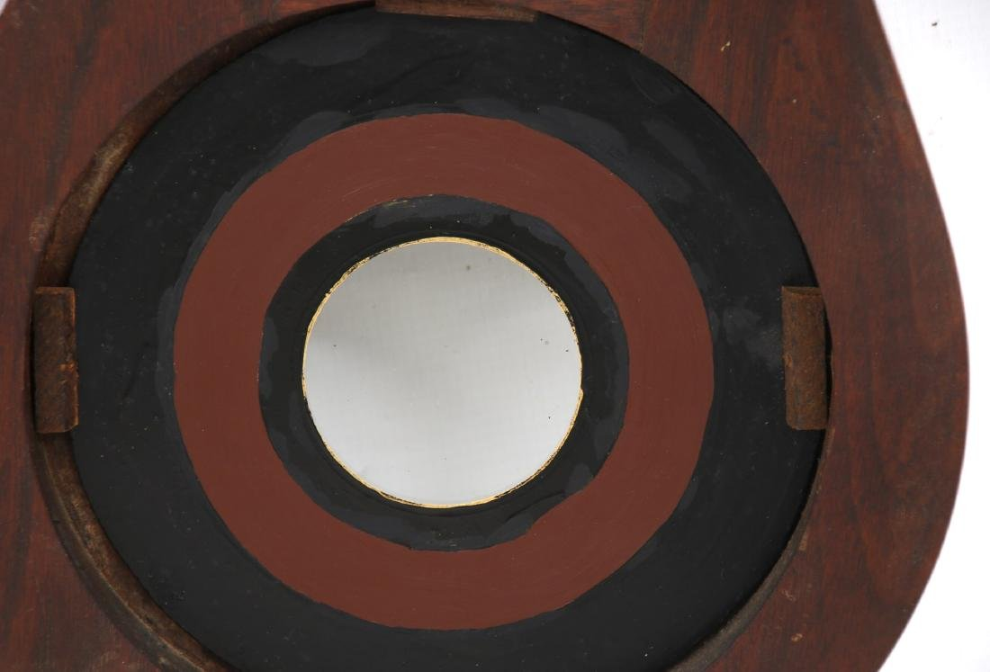 E. Howard No. 9 Figure Eight Wall Clock - 5
