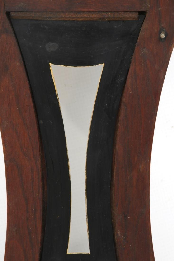 E. Howard No. 9 Figure Eight Wall Clock - 6