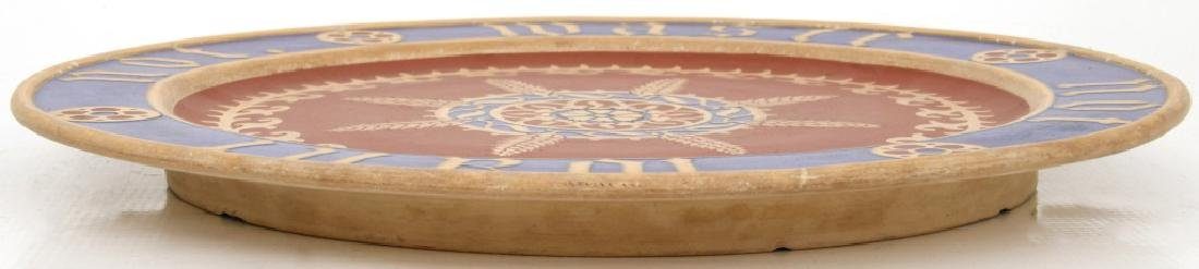 A. Pugin, Minton Bread Plate - 4