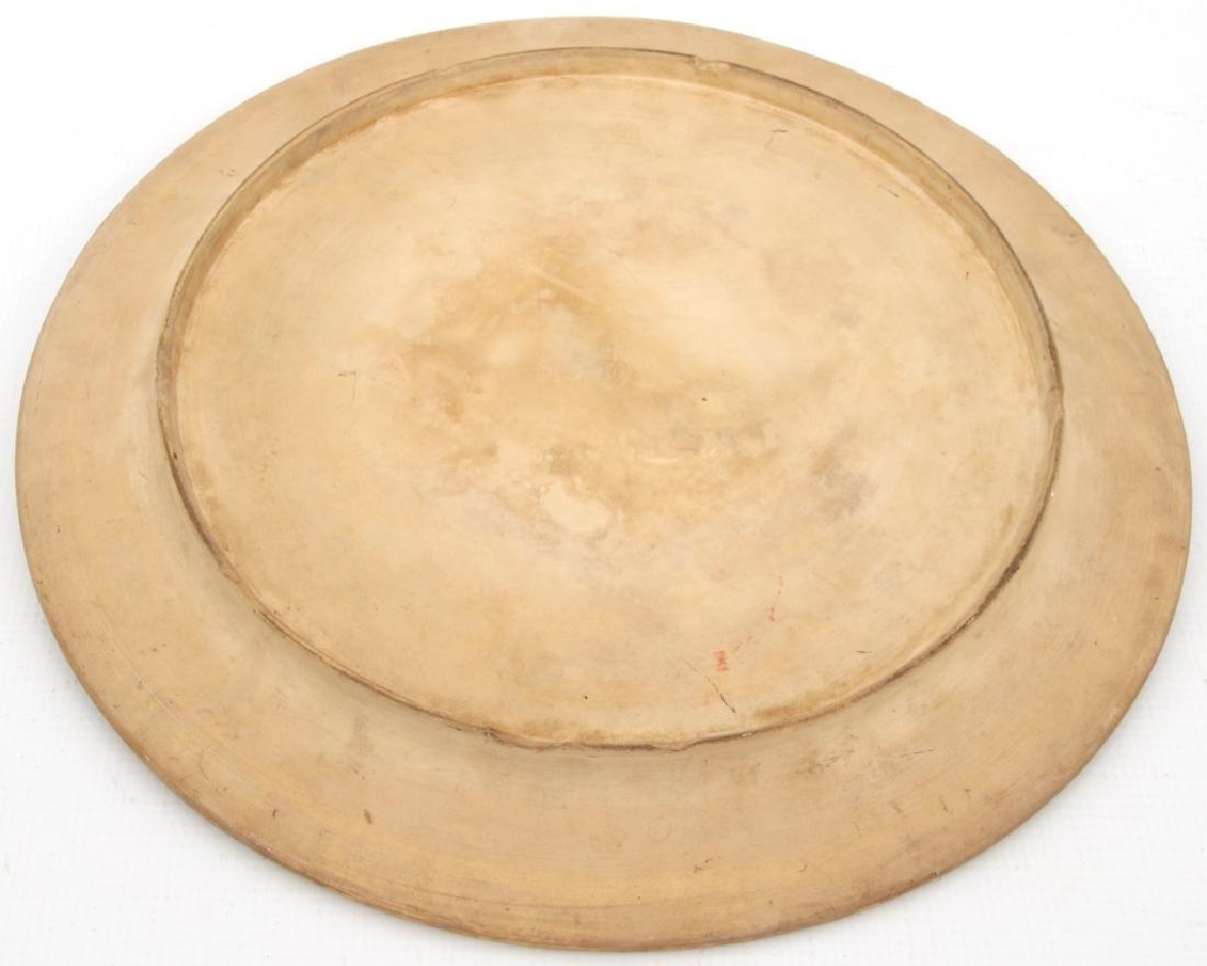 A. Pugin, Minton Bread Plate - 5