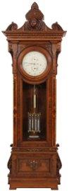 E. Howard & Co. No. 43 Astronomical Regulator