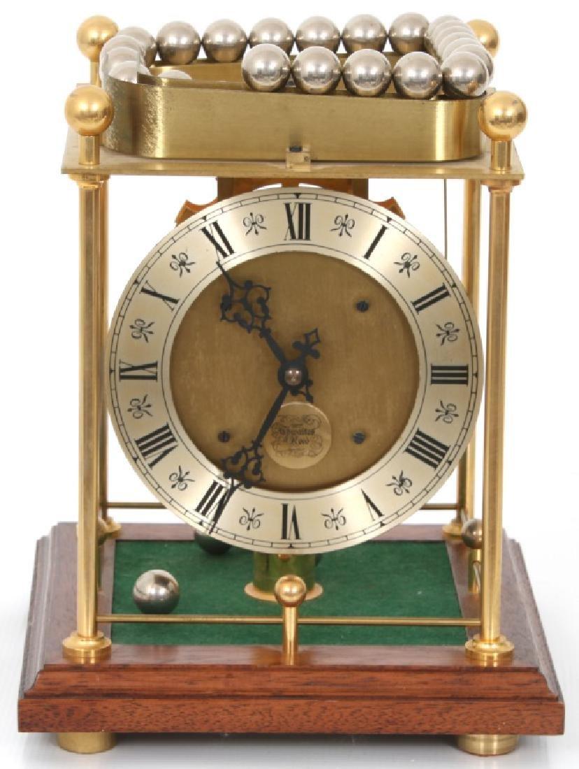 Thwaites & Reed Rolling Ball Clock - 10
