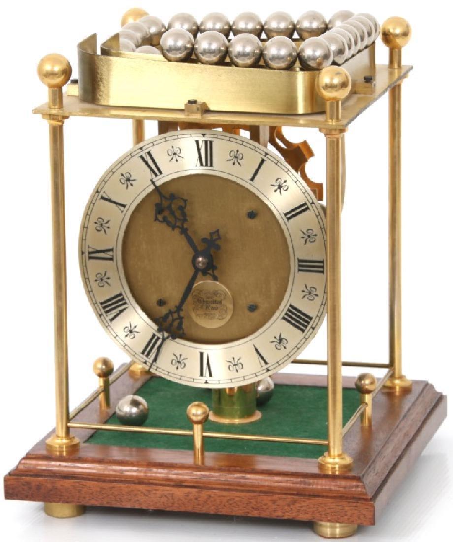 Thwaites & Reed Rolling Ball Clock - 2
