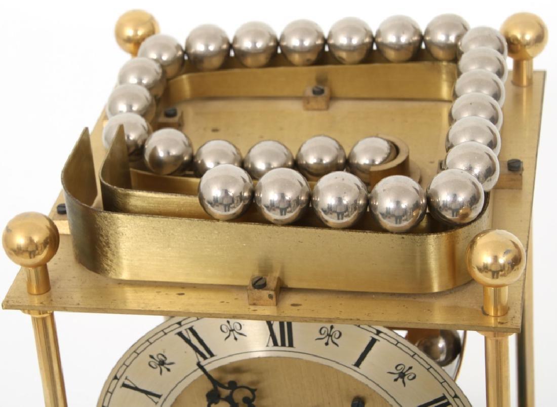 Thwaites & Reed Rolling Ball Clock - 3