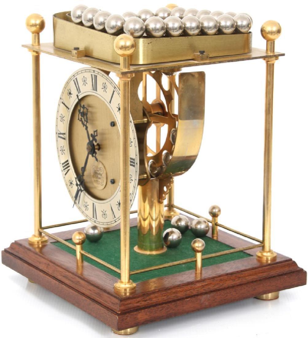 Thwaites & Reed Rolling Ball Clock - 6