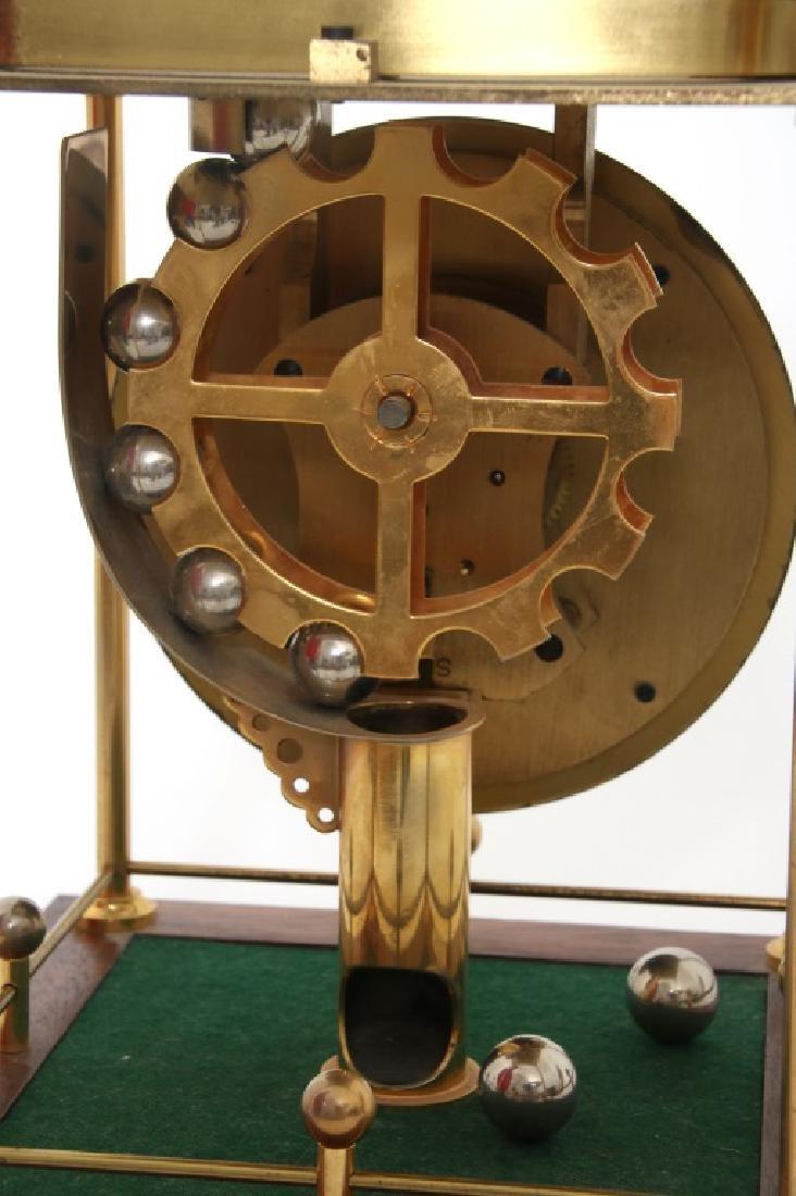 Thwaites & Reed Rolling Ball Clock - 8