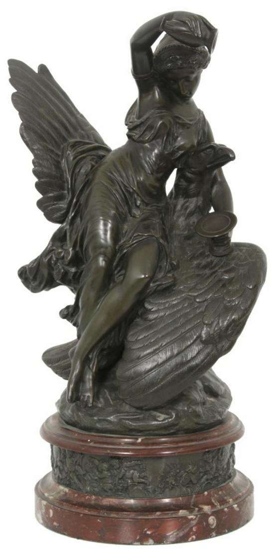 Louis Charles Hippolyte Buhot (1815-1865), Bronze
