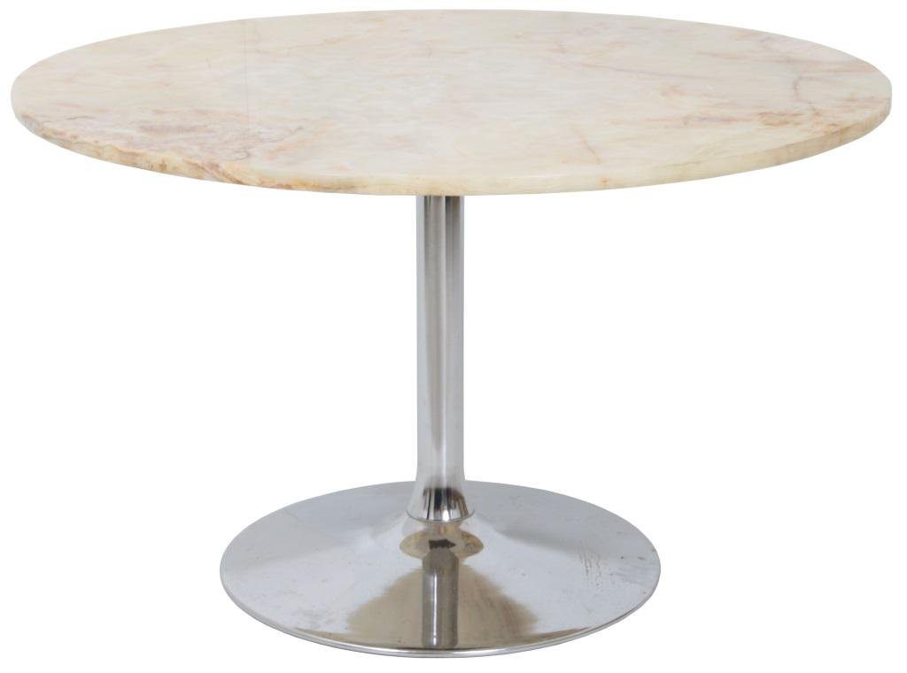 Eero Saarinen for Knoll Tulip Table
