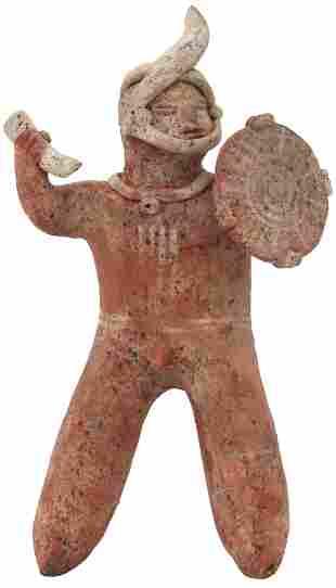 Pre-Columbian Nayarit Figure
