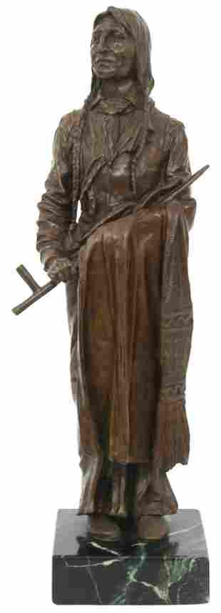 Carl Kauba (Austrian, 1865-1922)
