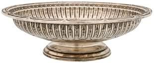 """Gorham Sterling Silver """"Marie Antoinette"""" Bowl"""