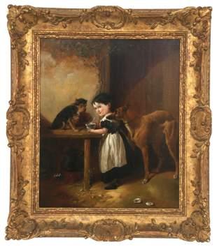 Sir Edwin Henry Landseer (British, 1802-1873)