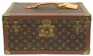Louis Vuitton Monogram Travel Case
