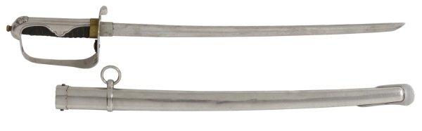 6: Meiji Rebellion Sword