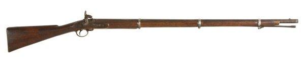 14: Enfield Pattern 1853 Musket